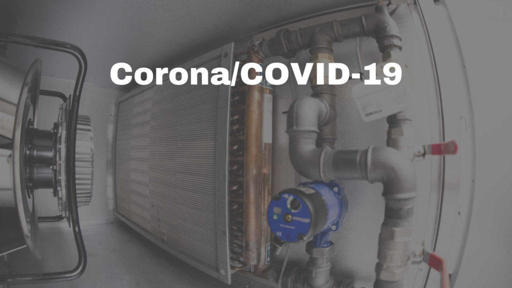 Unic-Air-COVID-19